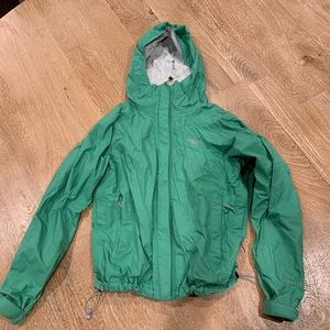 Jackets & Blazers - The North face rain coat